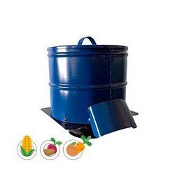 Корморізка Токмак без двигуна зі шківом (для коренеплодів, овочів, фруктів і лущення кукурудзи)