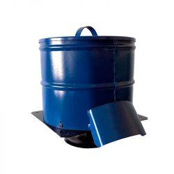 Корморезка Токмак без двигателя со шкивом (для корнеплодов, овощей, фруктов и шелушения кукурузы)
