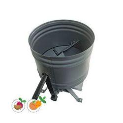 """Корнерізка ручна і під двигун VEGiS """"Мрія У-1"""" (для коренеплодів, овочів і фруктів)"""