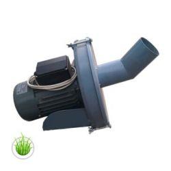 Траворезка электрическая «ЛАН-7» (для свежей травы, сочных стеблей)