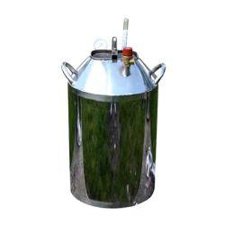 Автоклав из нержавейки для консервирования Троян Мега-30