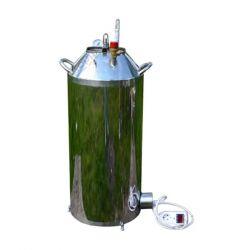 Автоклав для консервирования Троян Мега-40 ЭЛ