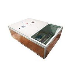 Механічний Інкубатор-брудер 2 в 1 O-MEGA-82 Збільшений, інфрачервоний, цифровий, пластиковий корпус