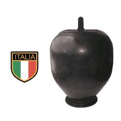Мембрана для гидроаккумулятора (с хвостом) Ø90 150л EPDM Италия AQUATICA (779496)