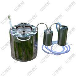 Самогонный аппарат газовый на 20 литров Троян