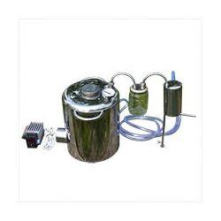 Самогонный аппарат Веселый Бородач 17 литров электрический-газовый
