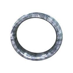 Слепая трубка для полива двухслойная - DR 166-0,6мм 100м