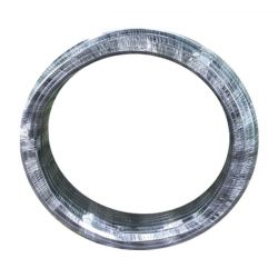 Сліпа трубка для поливу двошарова - DR 166-0,6мм 100м