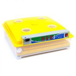 Tehnoms MS-63/252 2020 с регулятором влажности (для любых типов яиц)
