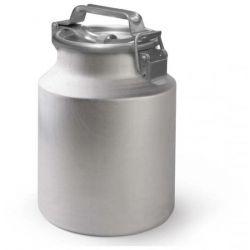 Бидон молочный 10л алюминиевый (Россия)