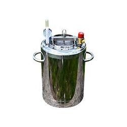Автоклав для консервування Троян Люкс-14