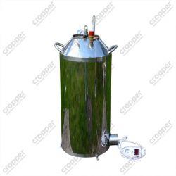 Автоклав для консервирования Троян Мега-40 ЕЛ