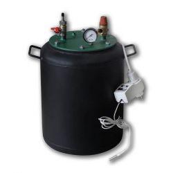 Електричний автоклав для консервування Укрпромтех «УТех-16 »