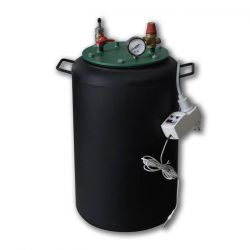Електричний автоклав для консервування Укрпромтех «УТех-24 електро»
