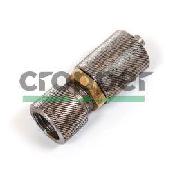Вакуумрегулятор металлический на доильный аппарат