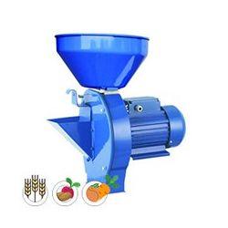 """Зернодробилка-корнерезка """"МЛИН-1 чугунный бункер"""" (для зерна, корнеплодов, овощей)"""