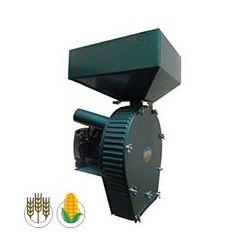 Зернодробарка (ДКУ) Фермер В-2 під електродвигун (для зерна та качанів кукурудзи)