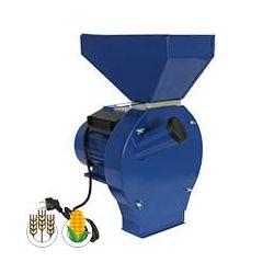 Зернодробарка ДТЗ КР-02K (для зерна та качанів кукурудзи)