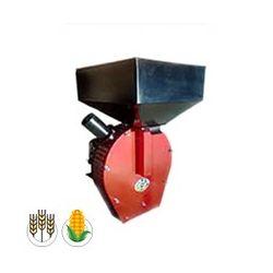 """Зернодробарка """"Фермер Д-5р"""" (2,5 кВт, для зерна і качанів кукурудзи)"""
