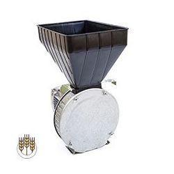 """Зернодробарка """"Газда Р71"""" (1,7 кВт, роторна для зерна)"""