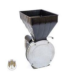 """Зернодробарка """"Газда Р80"""" (2,5 кВт, роторна для зерна)"""