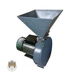 Зернодробарка Лан-1 (для зерна)