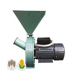 Зернодробарка Лан-3 алюміній (для зерна та качанів кукурудзи)