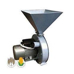 Зернодробарка Лан-3, чавун (для зерна та качанів кукурудзи)